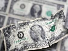 New Normal, Goldman Sachs Sarankan Jual Dolar AS, Kenapa?