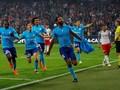 6 Fakta Menarik Jelang Final Liga Europa 2018