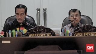 Jokowi Butuh Rp5.823 T Bila Ingin Ekonomi Tumbuh 5,6 Persen