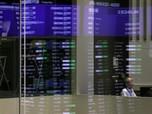 Perang Dagang Bikin Investor Tahan Diri, Bursa Jepang Stagnan