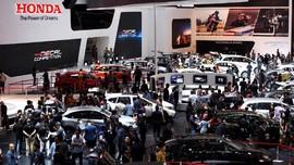 7 Mobil Terlaris Kuartal I 2019