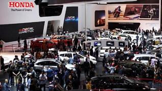 Kenaikan Cicilan Kredit Mobil Ditentukan Bulan Depan