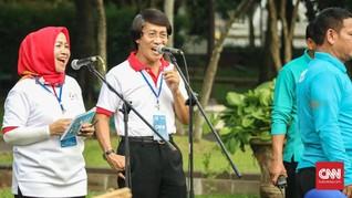 Kak Seto Usul Pemerintah Patenkan 'Permainan Tradisional'