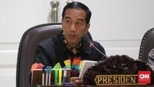 Jokowi Klaim Tak Beri Lahan Semeter pun untuk Orang Kaya