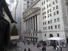 Bursa Eropa Ditutup Mayoritas Menguat