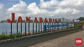Belasan Destinasi Wisata di Palembang untuk Asian Games