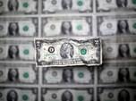 Pukul 16:00: Rupiah Berakhir Menguat 0,07% Terhadap Dolar AS