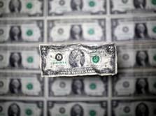 Dolar AS Sentuh Rp 14.450, Analis: RI Perlu Garap Pariwisata