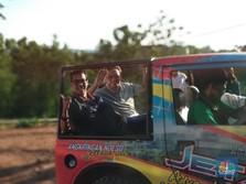 Milenial Pilih Kartu Kredit untuk Transaksi Travelling