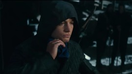 Taron Egerton Pamer Aksi Panah di Cuplikan Baru 'Robin Hood'
