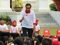 Survei Indo Barometer: Jokowi Unggul Jauh dari Prabowo