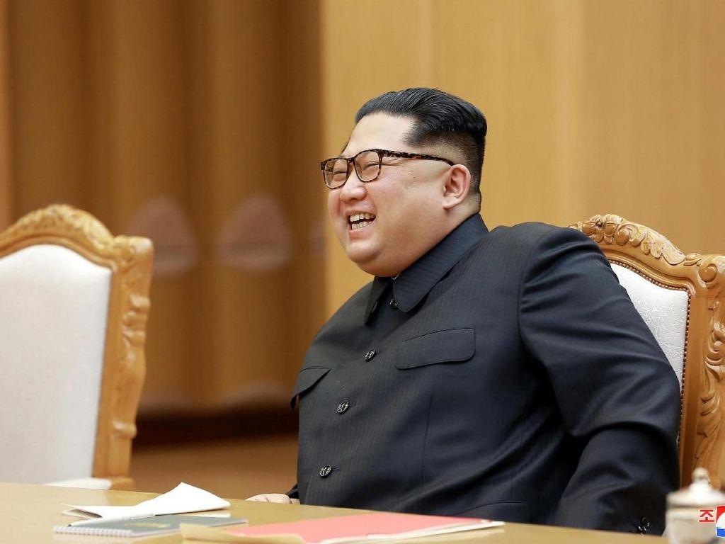 7 Gaya Rambut Ikonik Pemimpin Dunia, Kim Jong Un Sampai Donald Trump