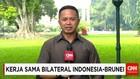 Kerja Sama Bilateral Indonesia-Brunei