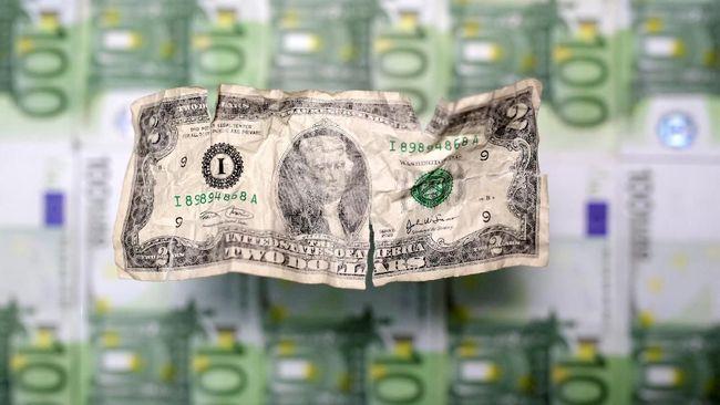 Jangan Kaget Dolar As Tak Kuasa Lawan 4 Mata Uang Ini