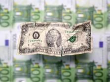 Kisah Dolar AS 2020: Berawal Suka, Berakhir Merana