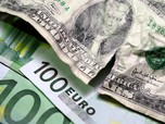 Rupiah Menguat, Harga Jual Euro Jauhi Rp 17.000