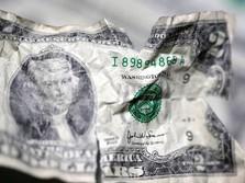 China Pegang Surat Utang AS Rp 14.400 T, Mau 'Buang' Berapa?