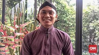 Kisah Sugeng Handoko, 'Pejuang Air' Gunung Kidul