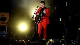 Harry Styles Umumkan Tur Amerika dan Eropa, Asia Menyusul