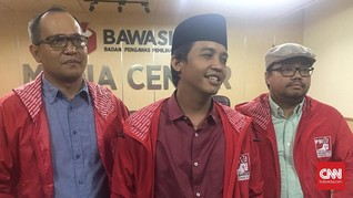 Diduga Curi Start Kampanye, PSI Mengadu ke Ombudsman