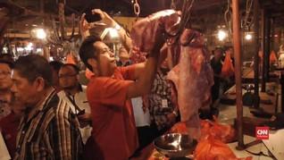 VIDEO: Sidak Pasar, Harga Pangan di Manado Terpantau Stabil