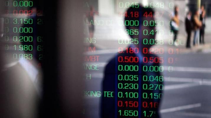 Susul Pasar Global, Bursa Australia & Korea Turun Dalam