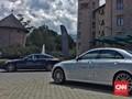 Mercedes-Benz Indonesia Pilih Impor Baterai dari Thailand