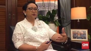 Indonesia Optimis Terpilih sebagai Anggota Tidak Tetap DK PBB