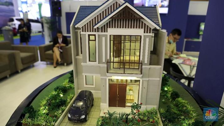 Wah! Milenial Paling Banyak Beli Rumah Pakai KPR