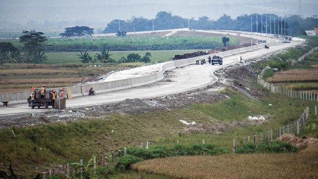 Tol Semarang-Batang Bisa Dilalui saat Mudik
