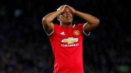 Manchester United Lepas Martial Bila Dapat Perisic