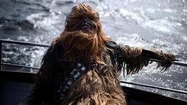 Mempertanyakan Santapan Kegemaran Chewbacca