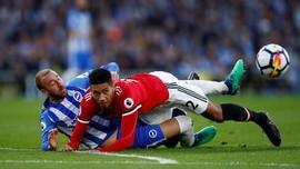 FOTO: Manchester United Kembali Takluk dari Tim Promosi