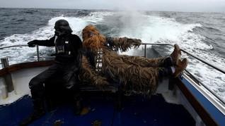 Star Wars Galaxy's Edge, Taman Disney Baru yang Ramah Alkohol
