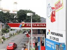 Ternyata, Ada 1900 SPBU Tak Jual Premium di Jawa-Bali