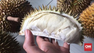 Gara-gara China, Malaysia 'Ketiban' Durian Runtuh