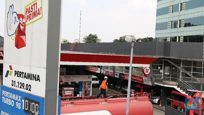 BBM jenis premium telah kembali wajib di wilayah Jawa, Madura, dan Bali (Jamali). Walau begitu, konsumsi premium tak lantas mengalahkan BBM jenis lain