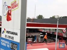 Jelang Mudik, Baru 45% dari 3445 SPBU di Jamali Sedia Premium