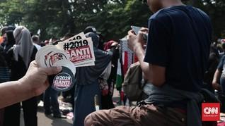 Pencipta Lagu '2019 Ganti Presiden' Bantah Jiplak Karya