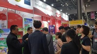 Empat Hari Jualan Keripik Indonesia di Korea Laku Rp113 M