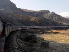 Kereta Romantis Eastern Express Turki Curi Hati Milenial