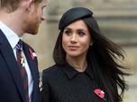 Menikah dengan Pangeran, Meghan Markle Bukanlah Cinderella