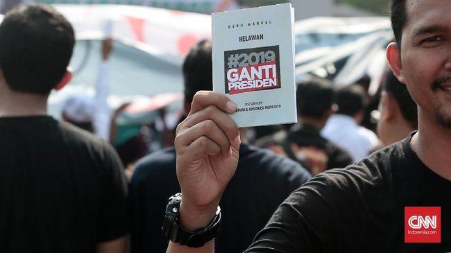 Gerindra Sebut MUI Jabar Panaskan Suasana soal Ganti Presiden
