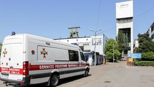 Gempa Guncang Polandia, 4 Penambang Terjebak di Galian
