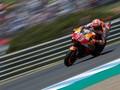 Marquez Selalu Sial pada Dua Tahun Terakhir di MotoGP Prancis