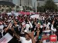 Polri Terbitkan Arahan untuk Sikapi Aksi Pro-Kontra Jokowi