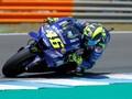 Jelang MotoGP Prancis, Syahrin Girang Membuntuti Rossi