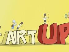 Mau Jadi Startup Sukses? Pelajari Kunci-kunci Ini