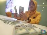 Investor Wait and See, Yield Obligasi RI Naik Lagi