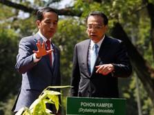 PM Li Minta Perusahaan China Prioritaskan Tenaga Kerja RI